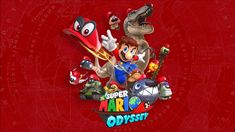 You can now purchase the sublime Super Mario Odyssey soundtrack CD in Japan. It's available to import and will cost you $42. The Super Mario Odyssey soundtrack spans four CD's and features 136 tracks from the critically acclaimed game. https://www.nintendoreporters.com/en/news/general/japan-super-mario-odyssey-soundtrack/