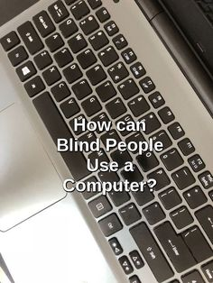 Have you ever wondered how do blind people use a computer or What can you do to make their  life easier when it comes to images on social media or other places? Here's all you need to know about the software that is a lifesaver for them. Click to read more. #accessibility #technology #SocialMedia #Facebook #Blogging