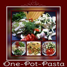 'One Pot Pasta'