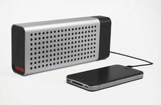 Nixon TPS Portable Speaker
