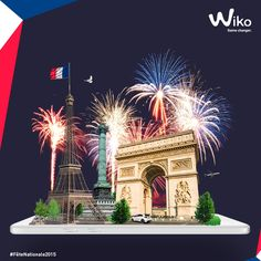 books on bastille day