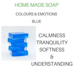 Home Made Soap, Soap Making, Cube, Colours, Homemade, Homemade Dish Soap, Home Made, Hand Made