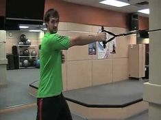Increase Golf Swing Speed Exercise - Tubing or Cable Archers Archer, Golf Swing Speed, Exercise Tubing, Exercise Bands, Golf Etiquette, Golf Ball Crafts, Best Resistance Bands, Golf Exercises, Workouts