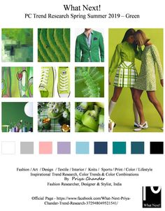 #Green #greencolor #SS19 #priyachander #nature #mensshirt #couture #greenery #kidswear #eliesaab #burberry #fashiontrends #spring2019 #WGSN #NIKE #ADIDAS #pantone #cotton #fashionresearch #fashionforecast #menswear #mensfashion #womenswear #interiordesign #interiors #knits #menstyle #dapper #colortrends #fashionstyle #fashionindustry #fashionweek #runway #fashionista #NYFW #LFW #PFW #MFW #fashiondesigner #hometextiles #interiors #interiordesign #benetton #puma #cottonon #ralphlauren…