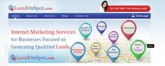 #LocalOnSpot brings you more #qualified leads that turn into your best #clients.
