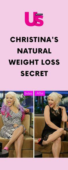 Christina's Natural