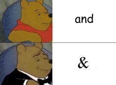"""""""Tuxedo Winnie the Pooh"""" memes are showing no signs of slowing down! """"Tuxedo Winnie the Pooh"""" memes are showing no signs of slowing down! Dankest Memes, Funny Memes, Jokes, Girl Memes, Winnie The Pooh Memes, Lost City, Miranda Sings, Popular Memes, I Laughed"""