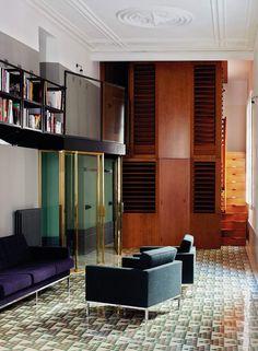 Billedserie: Verdens flotteste lejlighed | www.b.dk