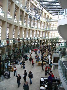 Salt Lake City Library, Utah