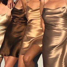 Nude Dresses March 09 2020 at fashion-inspo Cream Aesthetic, Gold Aesthetic, Classy Aesthetic, Aesthetic Clothes, Aesthetic Girl, Aesthetic Beauty, Aesthetic Makeup, Mode Outfits, Fashion Outfits