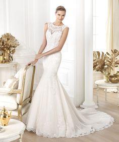 LANDEL, Wedding Dress 2014