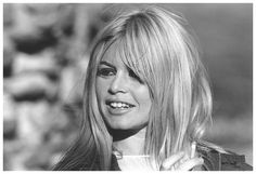 Brigitte Bardot from the Getty Images Archive