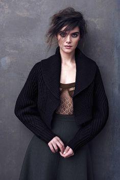 Kim Haller | Fall | AucciKnitting | Knitting | Knitting project | Knitwear 2016 | Moda | Girl | Cardigan | Cardigan Jacket | Cardigan stricken | Cardigan outfit | Cardigan nähen | Cardigan stricken anleitung | Stricken | Stricken deutsch | Stricken anleitungen | Jacket | Jacket dress | Jacket outfits | Jacket for fall | Jacket weather