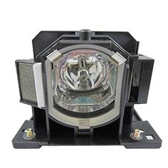 Powerwarehouse Panasonic PT-VX500EA Projector Lamp replacement by Powerwarehouse - Premium Powerwarehouse Replacement Lamp. 100% OEM Compatible - Lamp & Module. 180 Day Replacement Warranty. Specs: 280 Watt NSH. Fits: Panasonic PT-VX500EA. Powerwarehouse is the only Authorized reseller of Powerwarehouse products. Warranty coverage applies to items sold by seller Powerwarehouse.