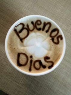 Buenos días ¡Feliz Miércoles!