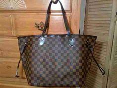 Brown/Beige Louis Vuitton Outlet #Louis #Vuitton #Outlet