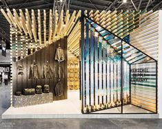 4 Must-See Retail Destinations in China and Japan #ShowroomExteriorDesign #chinadestination