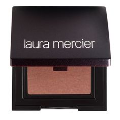Laura Mercier Sateen Eye Colour is a lightweight eye shadow with a creamy powder texture that provides an immediate release of intense luminous colour with superior blending for a long-wearing crease-resistant application. Distinctive and full of colour with one stroke application. Unique blendability and silky application imparts a supple film of comfort on the skin. Creates a harmonious blend of pigment and pearl. Pop each shade from its compact case and place in a custom compact creating…