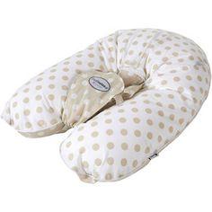 Das Schwangerschaftskissen Multirelax ist multifunktional, da es bereits in der Schwangerschaft der angehenden Mama eine entspannte Liegeposition bietet, um angenehm und ruhig zu schlafen.