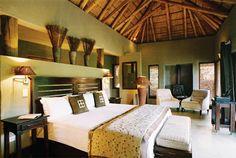 7 Amazing & Luxurious South Africa Safari Lodges   Spot Cool Stuff: Travel