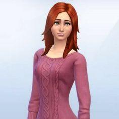 Esmee - Sims 4