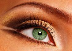 7 csodaszép smink zöld szemhez | retikul.hu