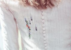 Dior Haute Couture Fall Winter 2014-15 | details