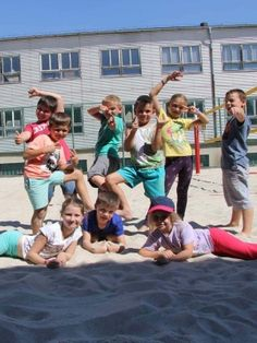 Sportovní dětské léto na FTVS UK 2020 - Fakulta tělesné výchovy Wrestling, Sports, Tennis, Lucha Libre, Hs Sports, Sport