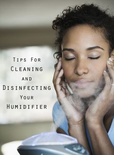 My humidifier is my best ally in the fight against cold weather dryness. Here are tips to help keep your home's humidifier in healthy, working order all winter long!
