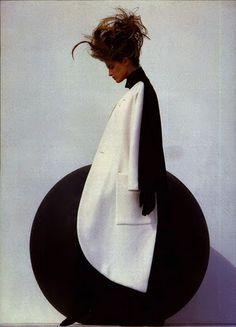 Yohji Yamamoto, 1988
