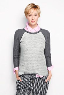 Women's Polo Shirts, T-Shirts & Knit Tops   Lands' End