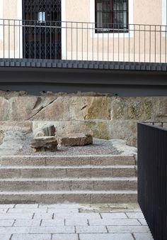 Gallery of Principia Archaeological Park / Nenad Fabijanić - 17