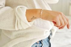 Inspiration | 10 Little Tattoos | oh hello mango