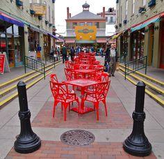 #Findlay Market, Cincinnati, Ohio
