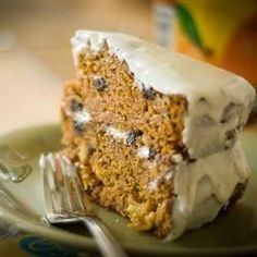 Best Carrot Cake Ever - Allrecipes.com