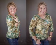 """Angles and positions make all the difference when posing women. See how to pose without """"Photoshop."""""""