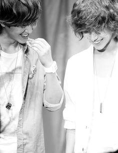 Onew & Taemin