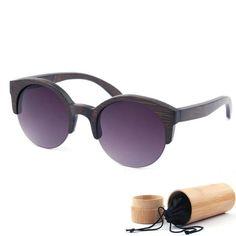 c44c87a71d5 Women Wooden Sunglasses Wooden Sunglasses