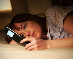 The Stir-Dakota Johnson Used a Body Double for Kinkiest 'Fifty Shades' Scene