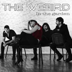 The Weeird: In The Garden - cover artwork
