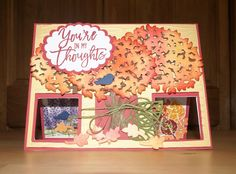 Thoughtful Branches: DOstamperSTARS DSC#195 | Creating With Joan | Bloglovin'