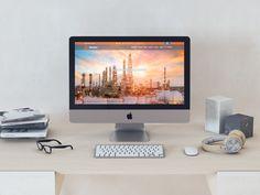 ↳ NUEVA web Innergy | El tándem Pinchaaqui.es / Surfin 🏄 diseñamos y desarrollamos el nuevo portal web corporativo del Grupo: soluciones tecnológicas para la industria y la energía  #DiseñoWeb #DesarrolloWeb #proyectos