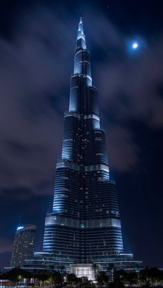 """Burj Khalifa - Burj Khalifa was designed to be the centerpiece of a large-scale, mixed-use development that would include 30,000 homes, nine hotels (including The Address Downtown Dubai), 3 hectares (7.4 acres) of parkland, at least 19 residential towers, the Dubai Mall, and the 12-hectare (30-acre) man-made Burj Khalifa Lake.  Folllow me <a href= """"https://www.facebook.com/danyeidphotography"""">Facebook</a> Follow me <a href= """"https://twitter.com/danyeid"""">Twitter</a><br>"""