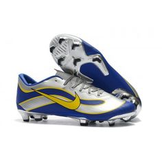 wholesale dealer 1eedf 2f941 Mercurial Football Boots, Mens Football Boots, Cool Nikes, Blue Yellow, Air  Max Sneakers, Sneakers Nike, Nike Air Max, Nike Football, Yellow