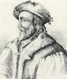"""Balthasar Hubmaier:  """"But faith is a work of God and not of the heretic's tower....God pardon me my weakness.""""  The Anabaptist Story, p. 94."""