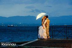 Φωτογράφηση γάμου - Μαρία & Ανδρέας