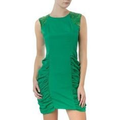 Emerald Green Sequin Embellished Evening Party Dress #TOWIE #Dress #Party #Sequins #hollyoakslater #Halloween #Christmas