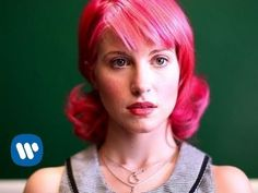 Paramore: Playing God [OFFICIAL VIDEO]