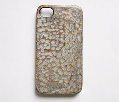 SNAKE SKIN LACQUER IPHONE 4/S by Uncovet