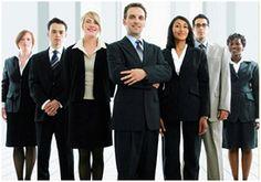 Dresscode Business Formal